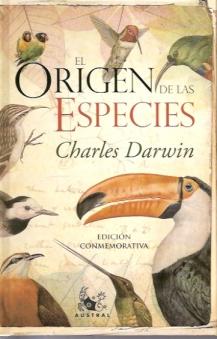 El Origen del las Especies